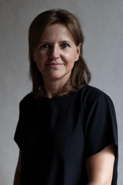 Ann Daeseleire